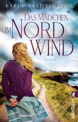 Das Mädchen im Nordwind