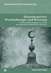 Islamintegrierte Psychotherapie und Beratung