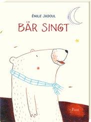 Bär singt