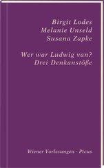 Wer war Ludwig van?
