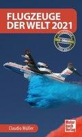 Flugzeuge der Welt 2021