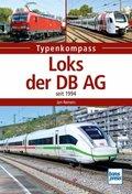 Loks der DB AG
