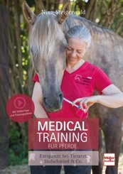 Medical Training für Pferde