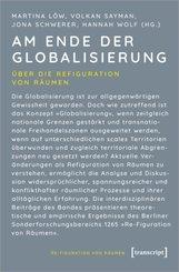 Am Ende der Globalisierung