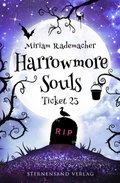 Harrowmore Souls: Ticket 23