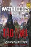 Watch Dogs: Legion - Tag Null