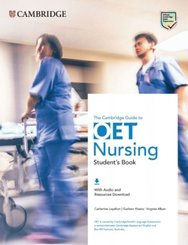 The Cambridge Guide to OET Nursing