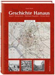 Geschichte Hanaus, Band 3