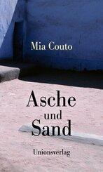 Asche und Sand