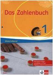 Das Zahlenbuch 1. Ausgabe Bayern