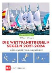 Die Wettfahrtregeln Segeln 2021 bis 2024