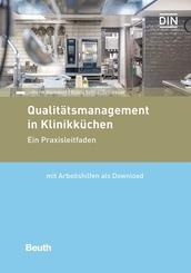 Qualitätsmanagement in Klinikküchen