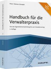 Handbuch für die Verwalterpraxis