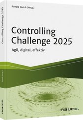 Controlling Challenge 2025; Band 94
