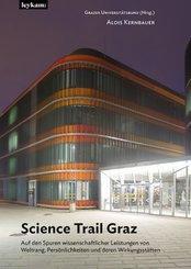 Science Trail Graz