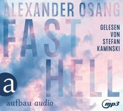Fast hell, 1 Audio-CD, MP3