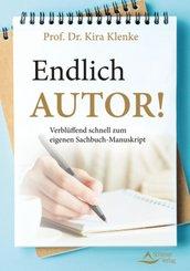 Endlich Autor!