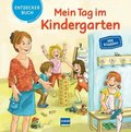 : Mein Tag im Kindergarten