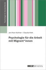 Psychologie für die Arbeit mit Migrantinnen