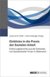 Einblicke in die Praxis der Sozialen Arbeit