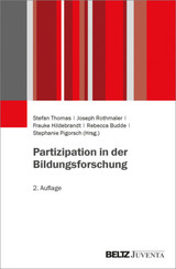 Partizipation in der Bildungsforschung