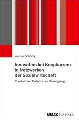 Innovation bei Koopkurrenz in Netzwerken der Sozialwirtschaft
