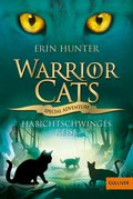 Warrior Cats - Special Adventure. Habichtschwinges Reise