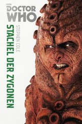 Doctor Who Monster-Edition, Stachel der Zygonen