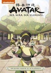 Avatar - Der Herr der Elemente 21