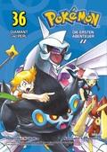 Pokémon - Die ersten Abenteuer - Bd.36