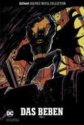 Batman Graphic Novel Collection, Das Beben - .2