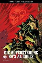 Batman Graphic Novel Collection, Die Auferstehung Ra's al Ghuls - .2