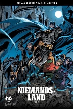 Batman Graphic Novel Collection, Niemandsland - .2