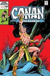 Conan der Barbar: Classic Collection - Bd.5