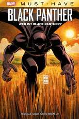 Marvel Must-Have: Black Panther