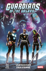Guardians of the Galaxy - Neustart - Bd.4