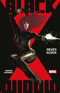 Black Widow - Neustart - Bd.1