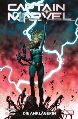 Captain Marvel - Neustart