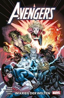 Avengers - Neustart