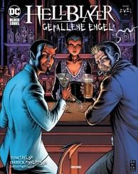 Hellblazer: Gefallene Engel - Bd.2 (von 3)