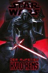 Star Wars Comics: Der Aufstieg Kylo Rens