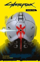Cyberpunk 2077 Comics