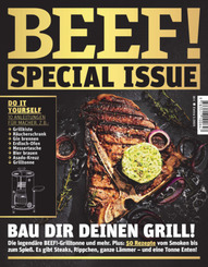 BEEF! Special Issue 1/2021