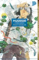 Mushishi - Bd.8