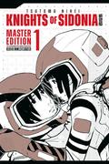 Knights of Sidonia - Master Edition - Bd.1