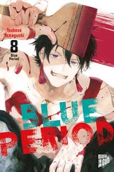 Blue Period - Bd.8