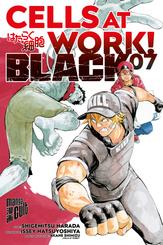 Cells at Work! BLACK - Bd.7
