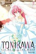 TONIKAWA - Fly me to the Moon - Bd.1