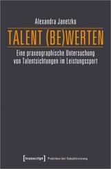 Talent (be)werten