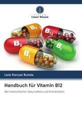 Handbuch für Vitamin B12